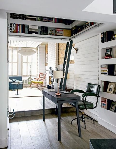 Organizing A Small House 106 best compact living images on pinterest   architecture, small