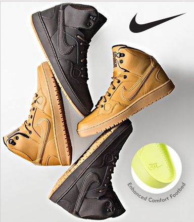 save off 4cb5f db892 Winterize your sneaker collection.  Nike   Stylish Men s Shoes   Pinterest    Winter sneakers, Fashion shoes and Shoe boots