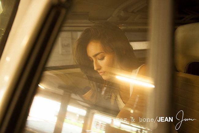 画像: 8/20【長谷川潤がラグ & ボーンのセルフプロデュースキャンペーン「D.I.Yプロジェクト」に登場】