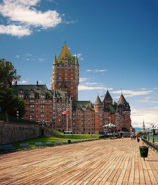 Amazing Places Canada: 8 Best Famous Canadian Architecture Images On Pinterest