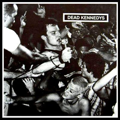 SAM-COMICS: Dead Kennedys - A Skateboard Party - Ao vivo - 198...