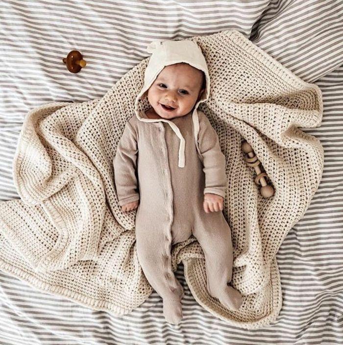 1001 Ideas De Regalos Para Recién Nacidos Y Madres Primerizas Ropa Para Bebe Varones Regalos Para Bebés Recién Nacidos Ropa De Bebe Recien Nacido