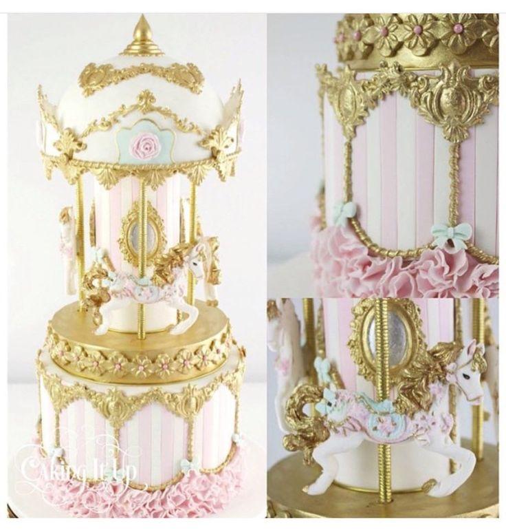 Birdcage Cake Mould