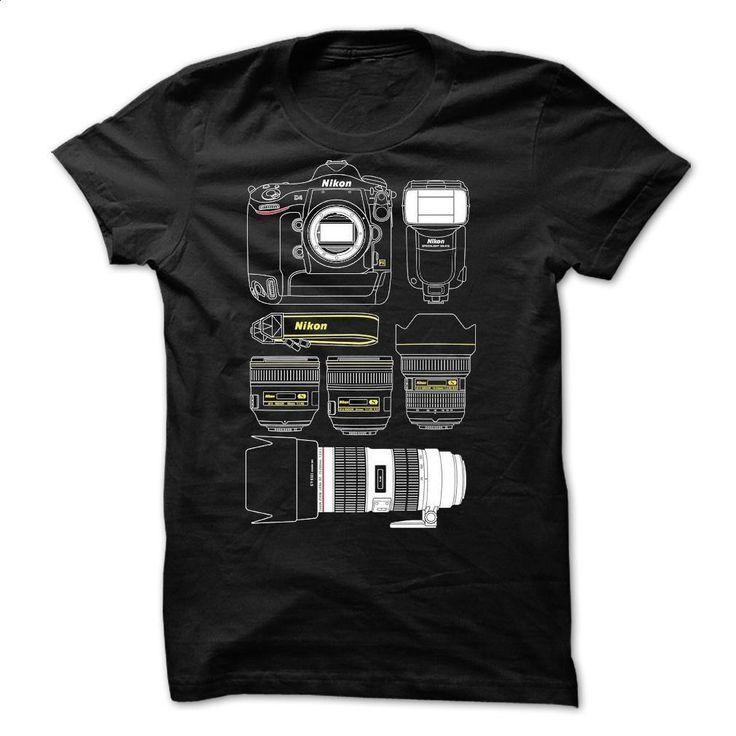 Inside Camera Bag Canon Photography Geek T-shirt Shirt  T Shirts, Hoodies, Sweatshirts - #hoodie #tshirt designs. GET YOURS => https://www.sunfrog.com/Geek-Tech/Inside-Camera-Bag-Canon-Photography-Geek-T-shirt-Shirt-Tee-Black-Photo-Gift-Geek-56279831-Guys.html?60505