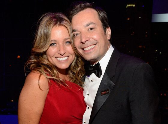 Jimmy Fallon Welcomes Baby Girl No. 2 With Wife Nancy Juvonen!