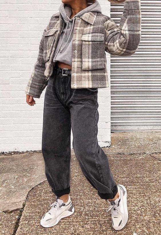 Street Wear Girl, Street Style Girl, Stree …