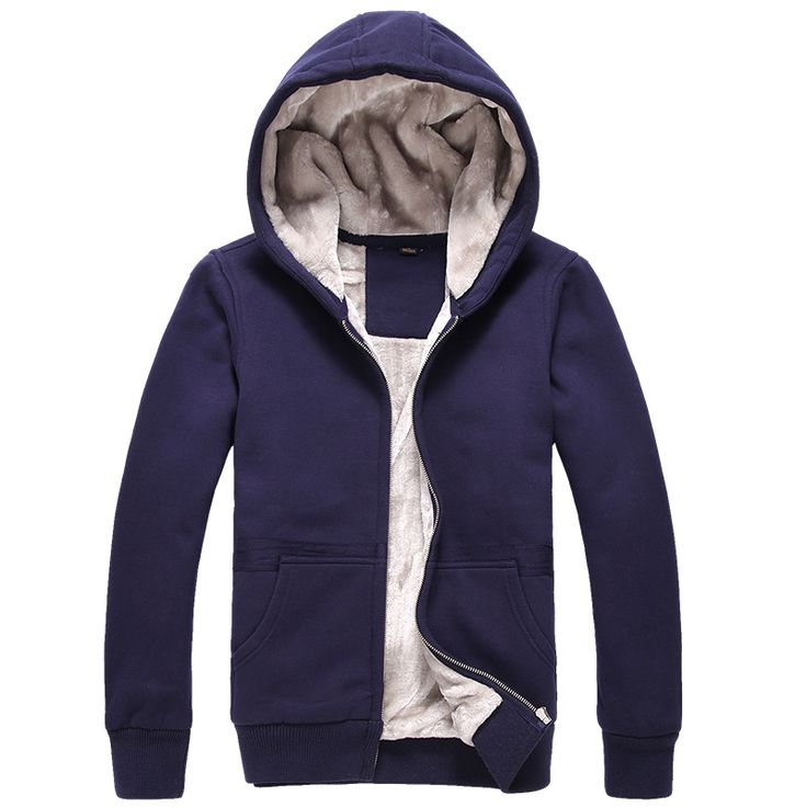 Men's Fleece Jacket Outdoor Thermal Breathable Sport Hooded Coat Outerwear for camping hiking M L XL XXL XXL #CLICK! #clothing, #shoes, #jewelry, #women, #men Clothing, Shoes & Jewelry - Women - women's hiking clothing - http://amzn.to/2lL1pwW