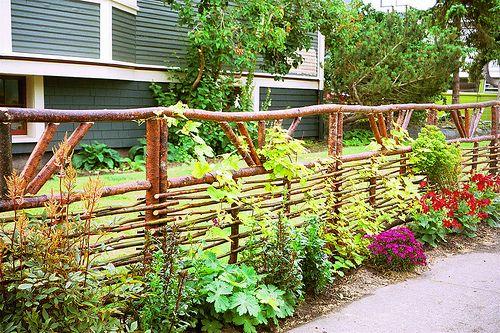 33 Best Fences Images On Pinterest