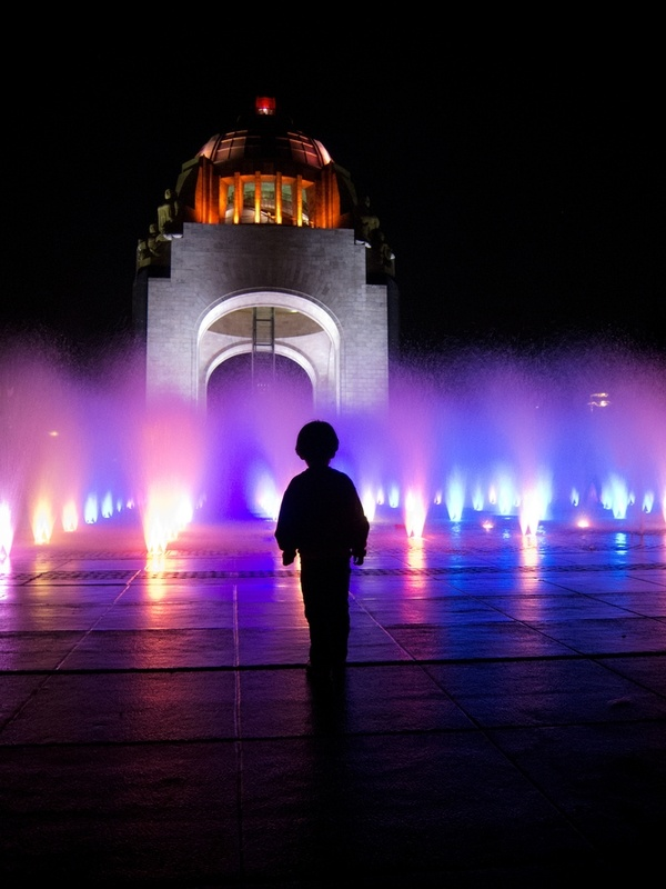 17 Best Images About Monumentos Mexico M 201 Xico Monuments