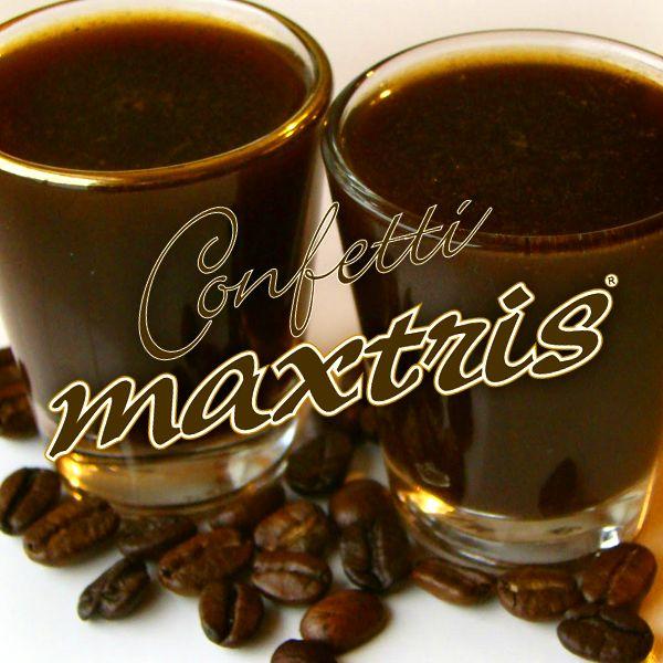 #confetti #maxtris #caffè #coffee #liquore #liquor