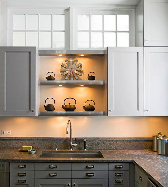 Everything You Need To Know About Under Cabinet Lighting. Task LightingCabinet  LightingKitchen ...