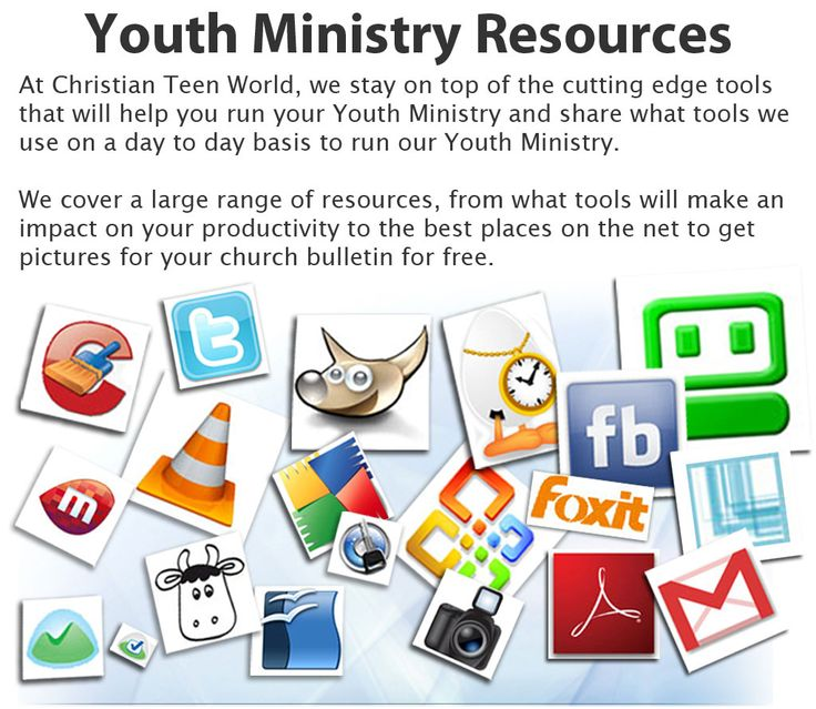 seriously awkward youth group resources