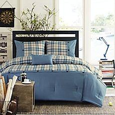 image of Intelligent Design Daryl Comforter Set