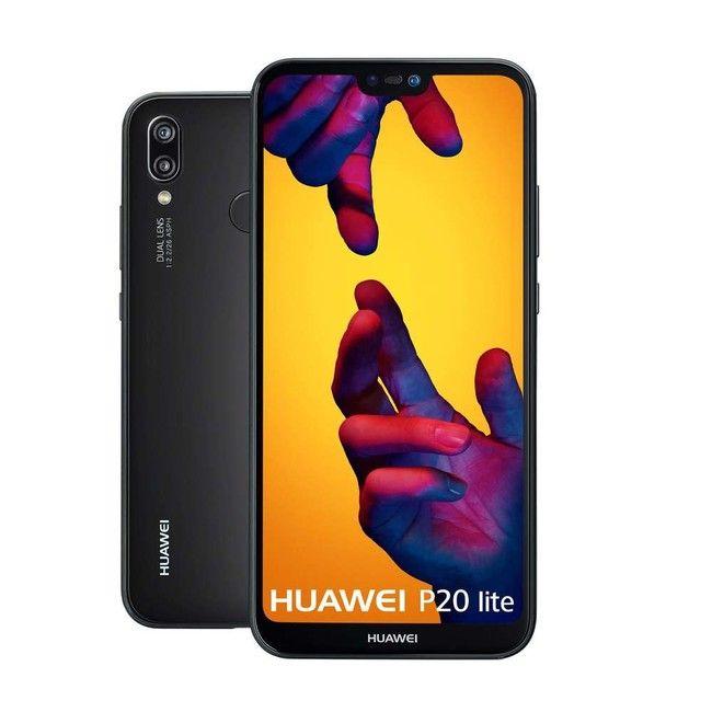 Desde Espana Huawei P20 Lite Por Solo 249 Euros Con Envio Gratis