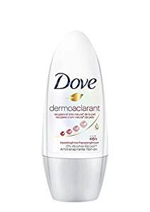 Amazon   Dove Dermo Aclarant ダヴ ロールオンデオドラント 50ml   Dove(ダヴ)   デオドラント・制汗剤 通販