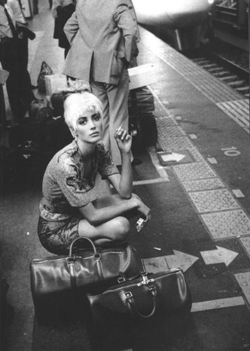 En route to Paris. Mais bien sûr!: Vogue November, Patrick'S Demarch, Inspiration Moodboard, November 1990, Posts, Italian Vogue, Christy Turlington Vogue 1990, Vintage Christy, Fashion Photography