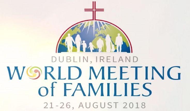 Con motivo del encuentro Mundial de las Familias que se realizará en Dublín Irlanda en el 2018, el Papa Francisco presentó hoy algunas indicaciones sobre el tema elegido para este evento eclesial.