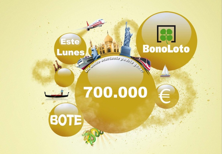 Próximo Bote Bonoloto, lunes 20/02/2012