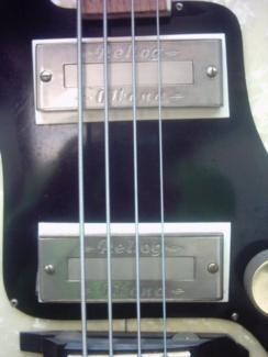 bassgitarre antikes sammlerstück von erfurter geigenbauer in Thüringen - Erfurt | Musikinstrumente und Zubehör gebraucht kaufen | eBay Kleinanzeigen