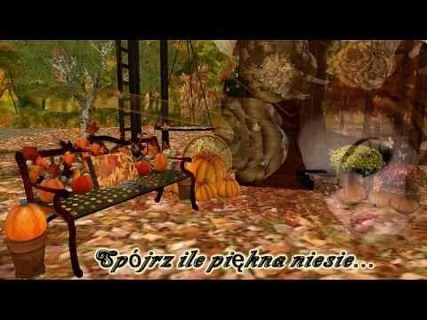 IMVU POLSKA Szepty Jesieni - YouTube
