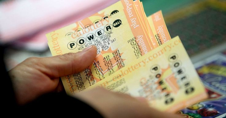 Three winning Powerball tickets were sold in California, Florida and Tennessee — these were the winning numbers