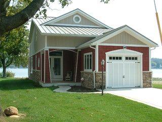 17 best Bi level house ideas images on Pinterest Red houses