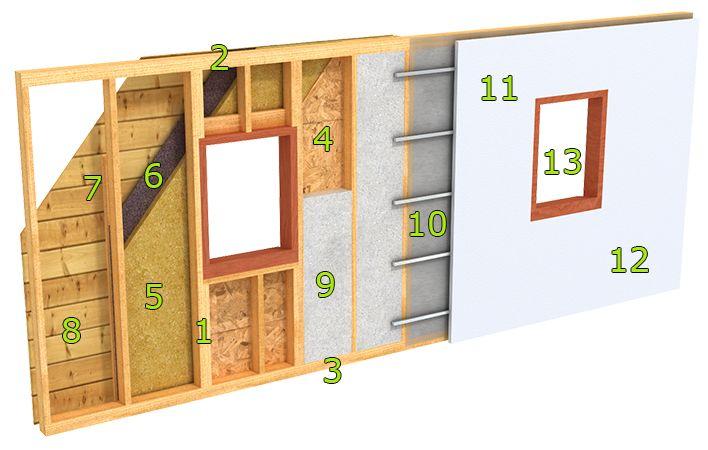 45 best atelier architecture images on Pinterest Modern houses - dessiner plan de maison
