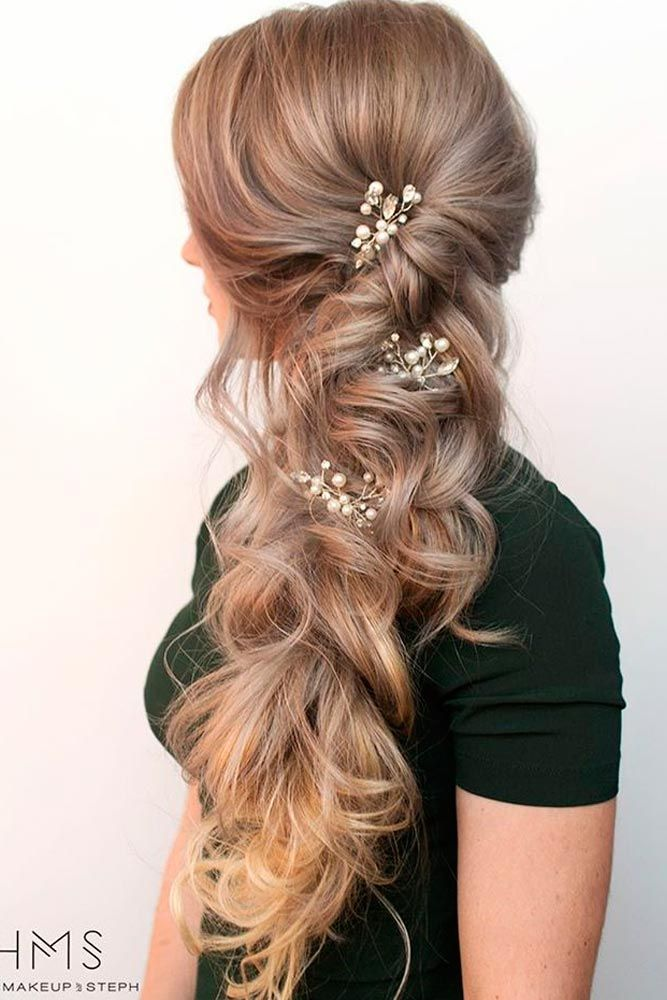 Braided Hairstyles for Prom picture5