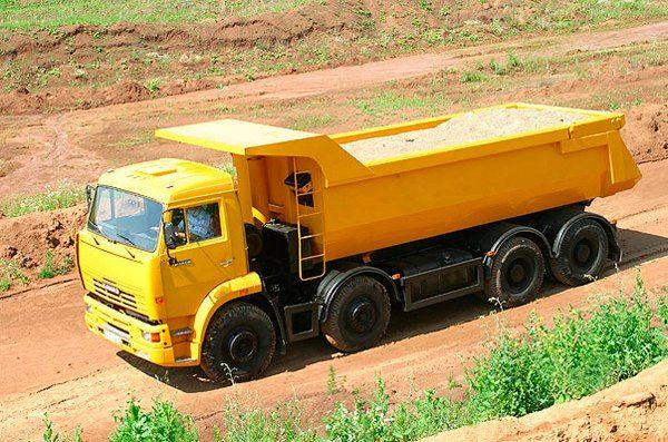 Kamaz #truck #trucks #kamaz