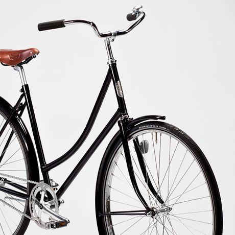 Brooklyn Single-Speed by Pelago Bicycles | MONOQI