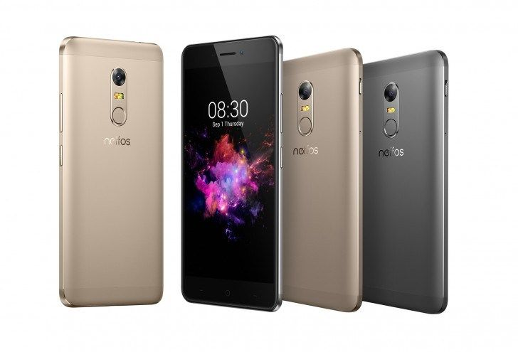 TP-Link outs Neffos X1 and Neffos X1 Max smartphones - http://wp.me/p6XTJV-2Jn