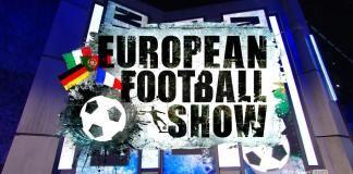 European Football Show Extra – 14th March 2017 - http://iisinstitute.com/?p=2177