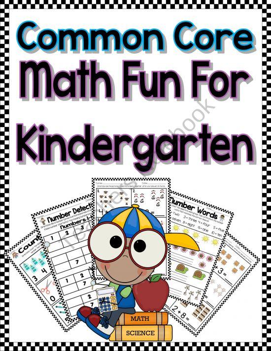 694c11a08e61732d4c0991cea486ee70  math for kindergarten preschool - Common Core Kindergarten