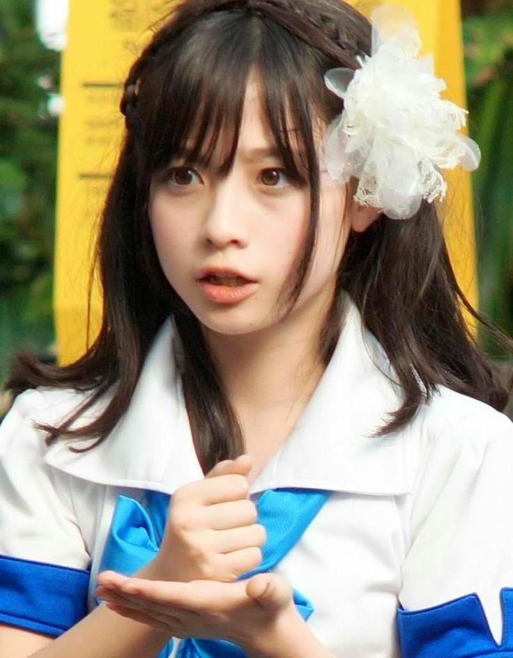 マジで!? MAJI DE!?: Meet Fukuoka local idol Kanna Hashimoto who has taken the Internet world by storm