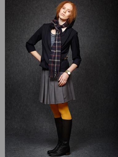 Fall - Winter 2012 | Collections | Jude  Arsene Skirt - 1489