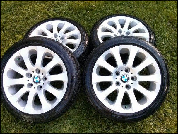 Bmw Alloy Wheels for Sale