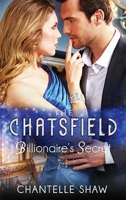 Mills & Boon™: Billionaire's Secret by Chantelle Shaw