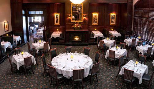 Ruth Chris - Prime Steak House and Restaurant in Virginia Beach, VA