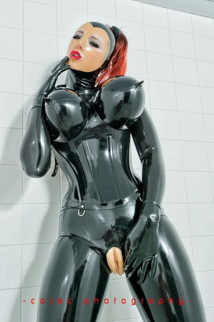 Total enclosure latex