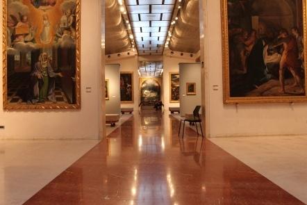Museums of Bologna