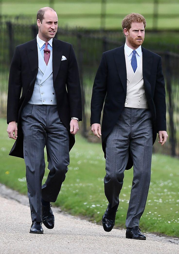 Is het na Pippa de beurt aan Prins Harry en Meghan? - Het Nieuwsblad: http://www.nieuwsblad.be/cnt/dmf20170521_02892030