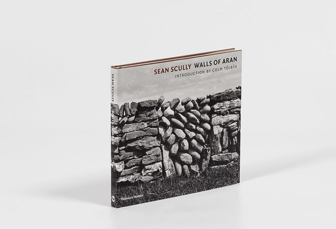 Shop   Design and Craft   Gifts   Makers&Brothers   Makers & Brothers   Sean Scully   Walls of Aran   Irish   Art   Aran Islands   book