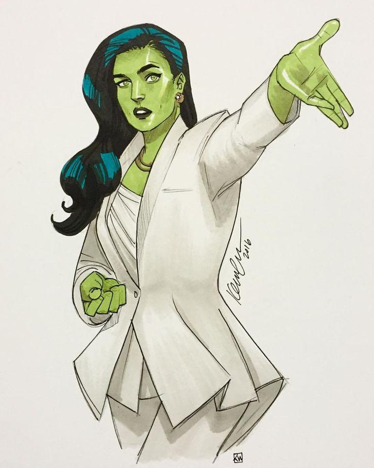 Awesome Art Picks: Ninja Turtles, Harley Quinn, She-Hulk, and More - Comic Vine