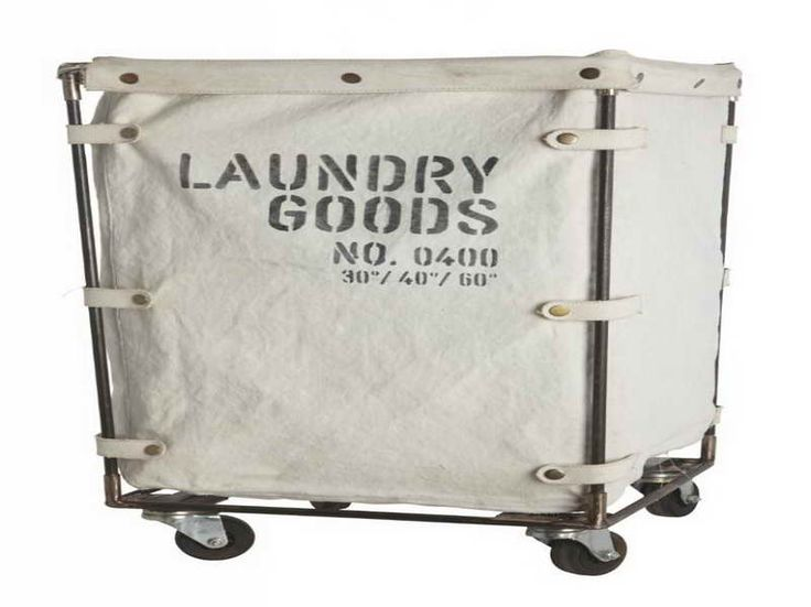 1000+ Ideas About Rolling Laundry Basket On Pinterest
