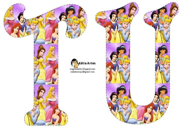 disney princess letters 23 best alphabet letters images on alphabet 351