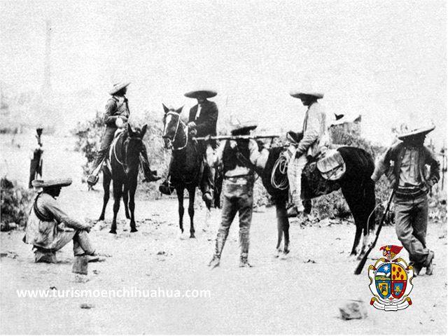 Ciudad Juárez y El Paso, Texas, han desempeñado un papel importante en la Revolución Mexicana (1910-1920). Los revolucionarios tuvieron su base en El Paso, que también se convirtió en una zona de espera para las incursiones en México. Los informes de los Cónsules Thomas D. Edwards (Ciudad Juárez), Marion Letcher y James B. Stewart (Chihuahua) permitían a los funcionarios en Washington mantenerse actualizados con el desarrollo de acontecimientos en esta región.