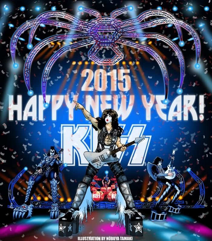 KISS Online :: Homepage | Welcome To The Official KISS Website ...