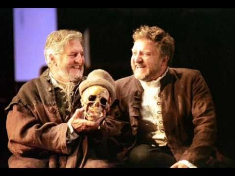 Simon Russell Beale 1999