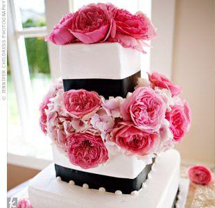 Best 34 Inspiration - Pink & Black images on Pinterest | Decorating ...