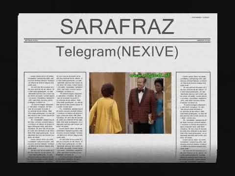 SARAFRAZ The Jeffersons